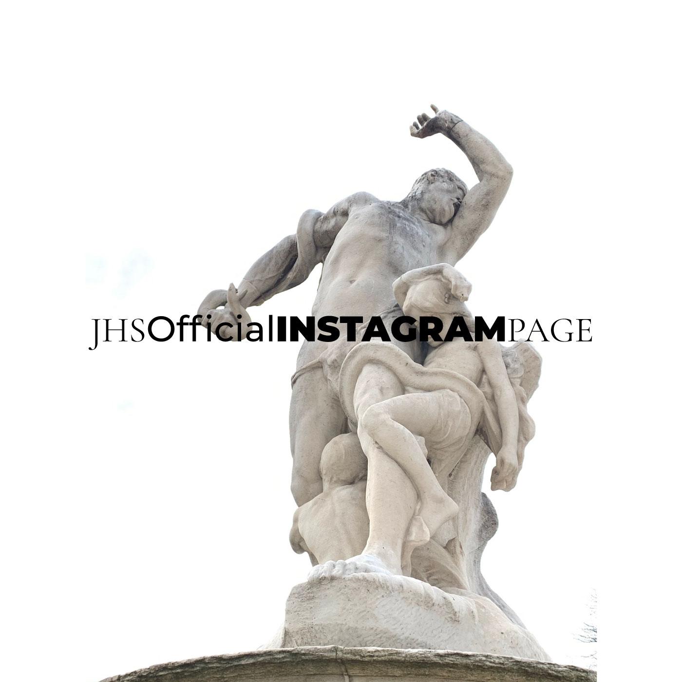 JHS Instagram