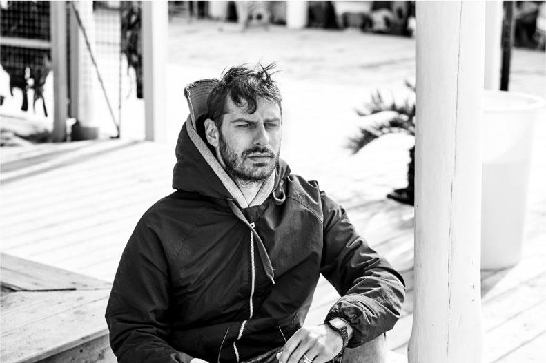 Matteo Pirrone